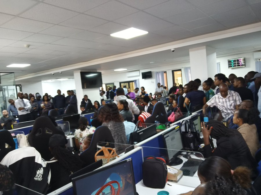 Blow to Many as Sportpesa Cracks the Whip on it's Staff
