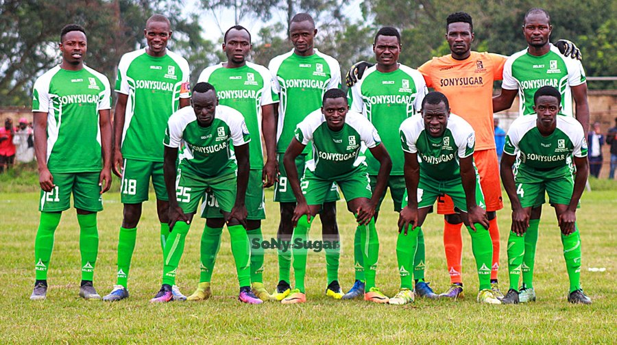 Third KPL Walkover Dished Out With Tusker FC the Latest Beneficiary