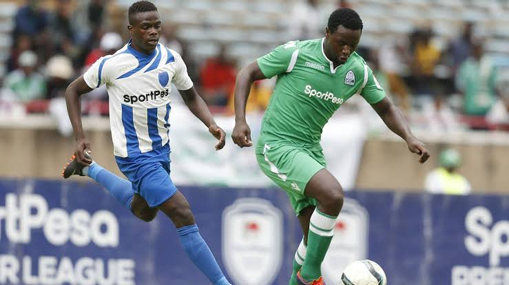 Gor & AFC Leopards Have Their Fingers Crossed as Sportpesa Makes New Hint at Comeback
