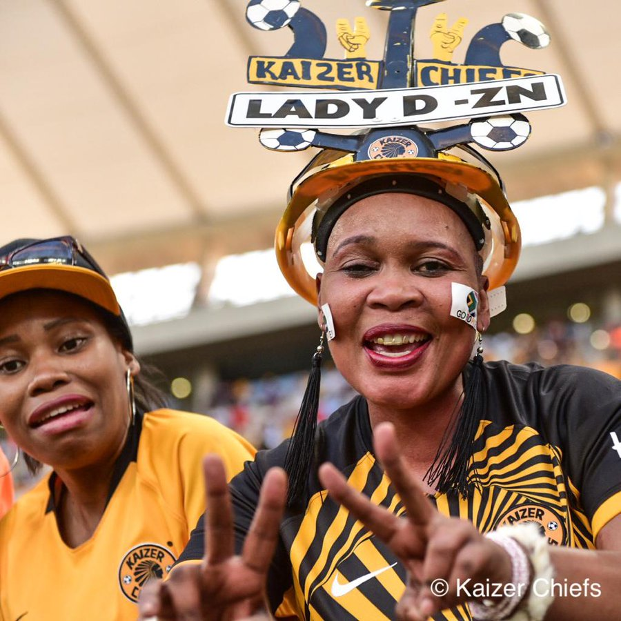 All Set for the Soweto Derby as Tickets are Sold Out