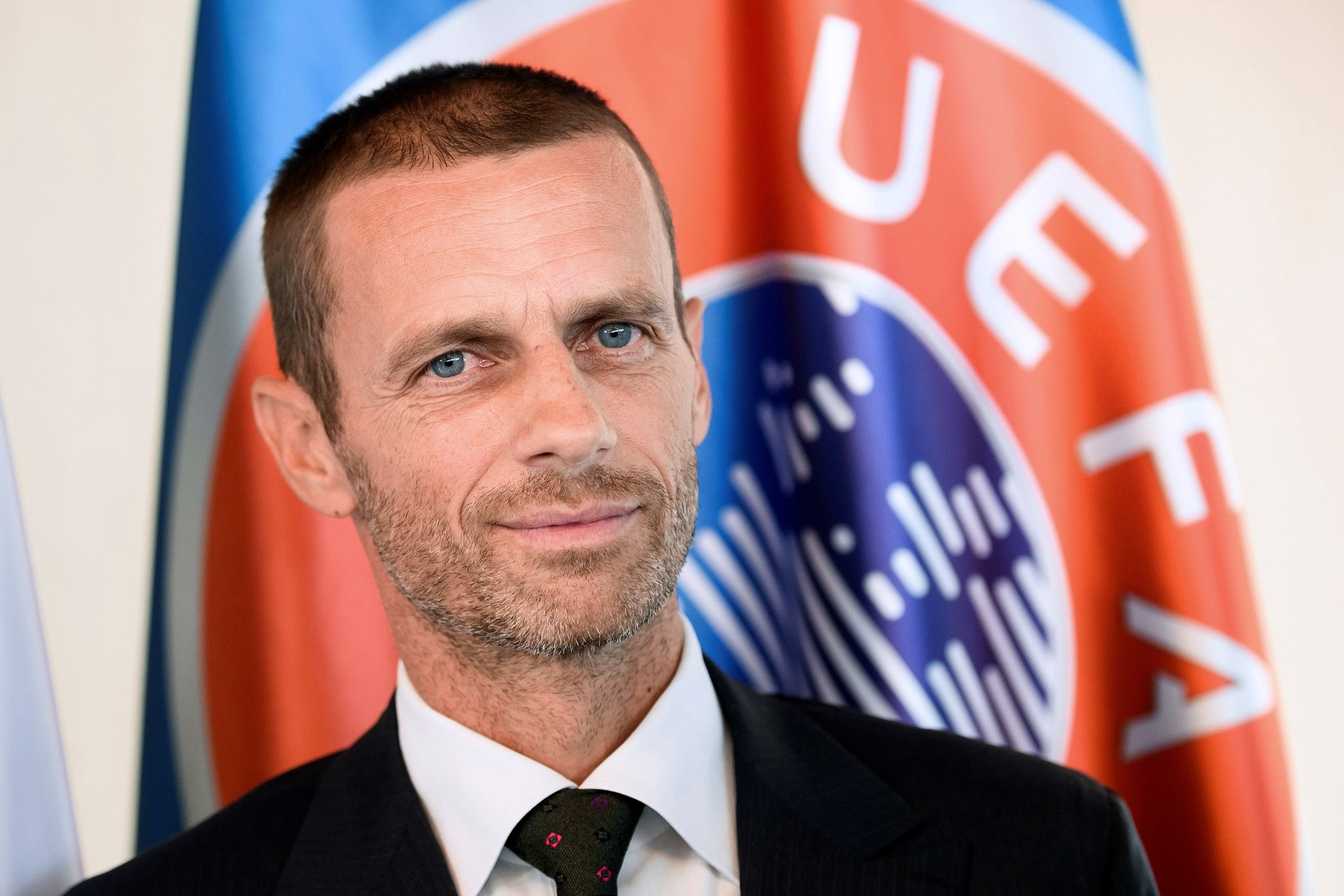 Nothing Will Stop Liverpool From Being Champions – UEFA President Ceferin