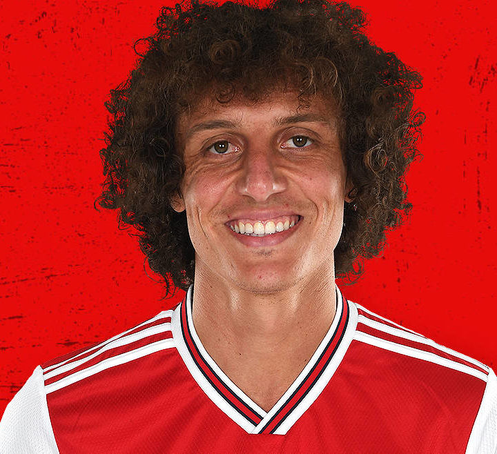 David Luiz's Arsenal Future Hangs in The Balance With No Assurance of New Deal