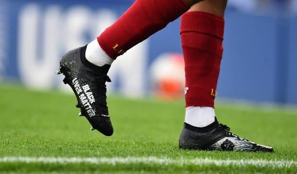 Boot of The Week: Trent Alexander-Arnold's Under Armour Clone Magnetico Pro