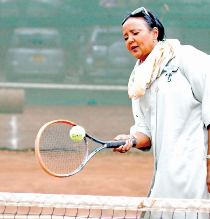 Sports CS Amina Mohamed Forms Advisory Committee on Resumption of Sporting Activities in The Country