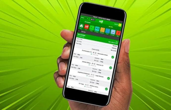 Trans Nzoia Lady Wins Ksh 450,237 with 7 Shillings After Outrageous 9 Team Multibet on Odibets