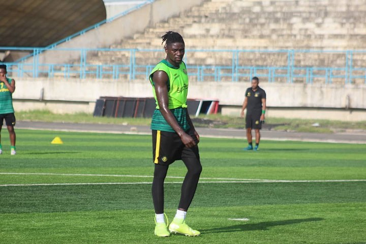 Calls For Gnamien Yikpe to Leave Yanga Intensify as Coach Eymael Urges Him to Get His Scoring Boots Back