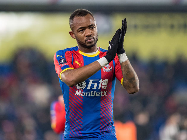 Ghana's Jordan Ayew Makes Premier League History With Another Great Performance
