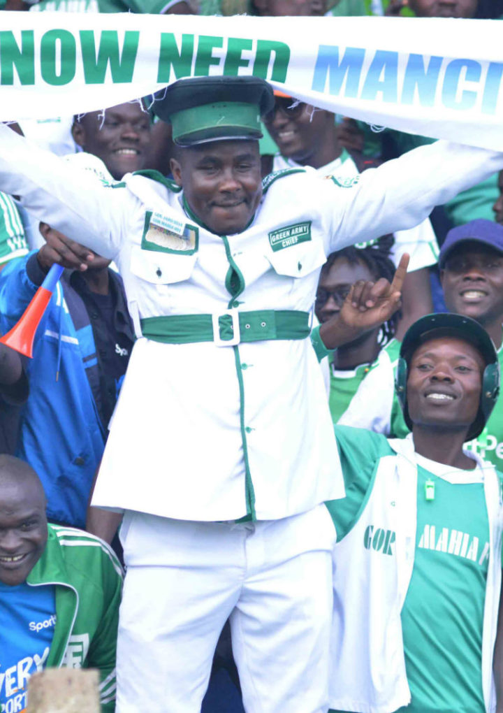 Reports: Gor Mahia & 15 Other African Clubs Set For FIFA Tournament