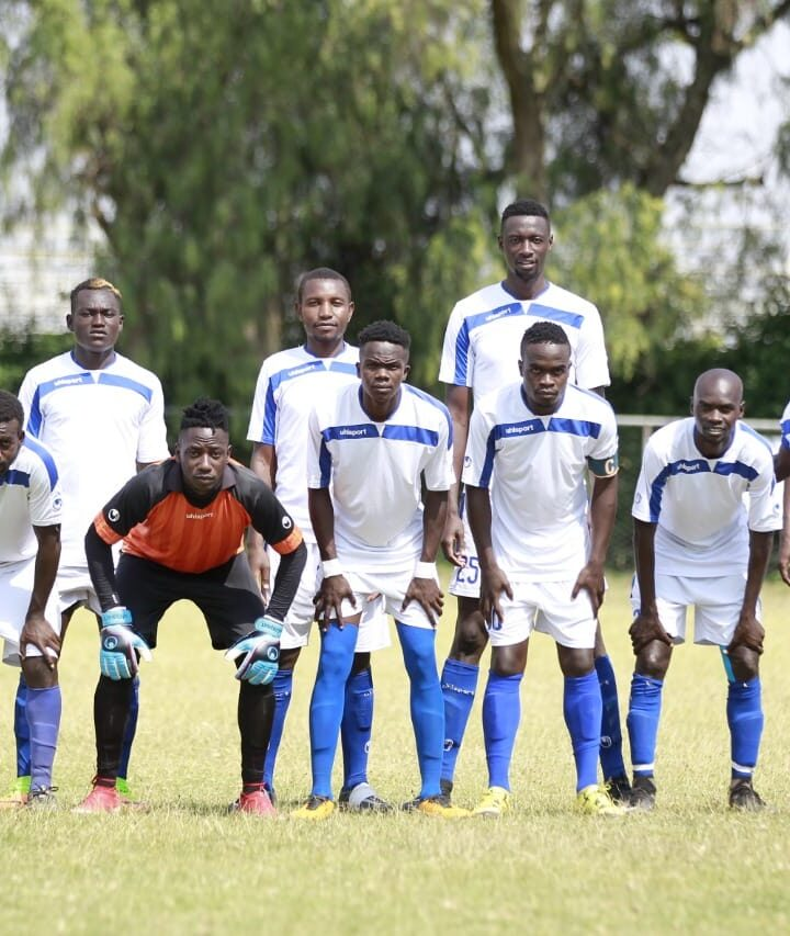 Fate of NSL Side Nairobi Stima Unknown as Team Terminates Players' Contracts