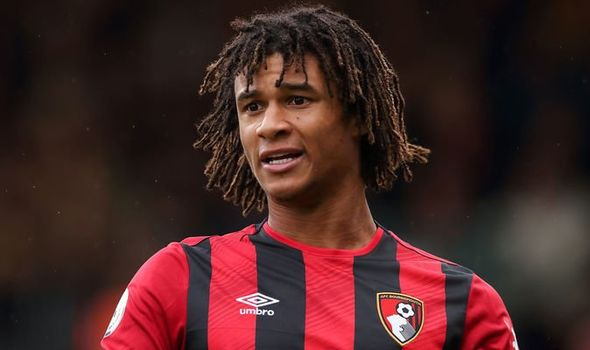 Manchester City Lead Race to Sign Former Chelsea Defender Nathan Ake