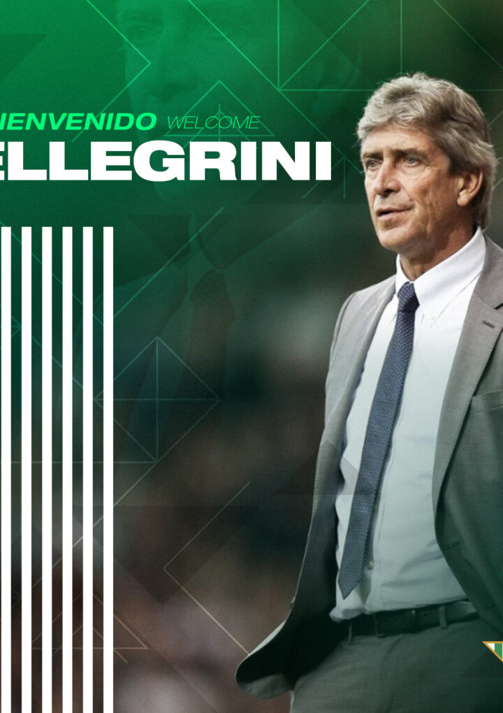 Real Betis Appoint Manuel Pellegrini as Manager