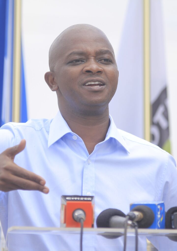 FKF Confirm Sponsorship Deal With Betking For the Division One League