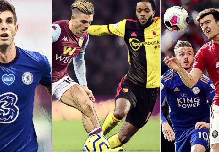 EURO pulse, RELEGATION frenzy and INDIVIDUAL accolades: High stakes ahead of season FINALE