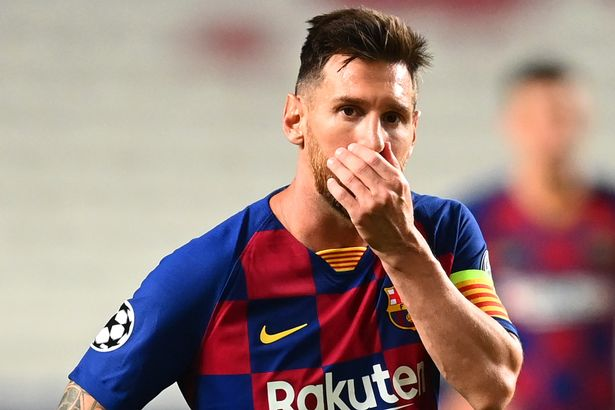 Messi Tells Barcelona He Wants To Leave, Where Does He Go To?