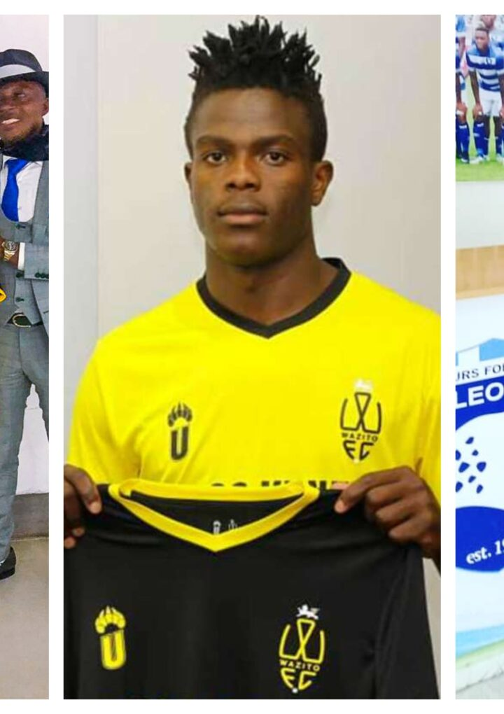 Kenya Premier League: Inside The Transfer Web Of Different Clubs