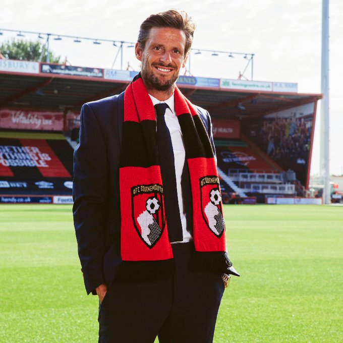 AFC Bournemouth Announce Appointment of New Manager