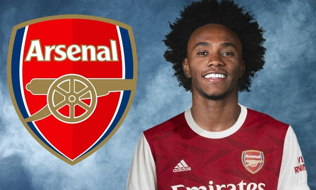 Arsenal Complete Deal To Sign Chelsea Star Willian