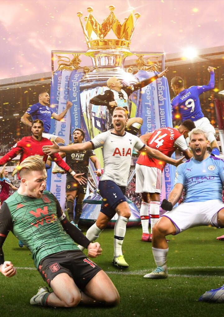 Premier League opening day fixtures 'Leaked' – A mouthwatering clash on cards