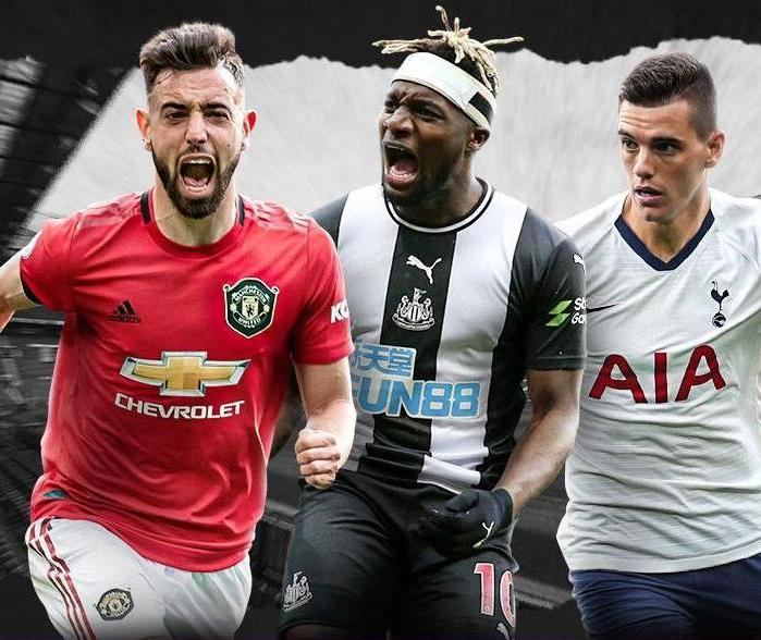 Signing, Bargain and Flop of the season, Premier League 2019-2020
