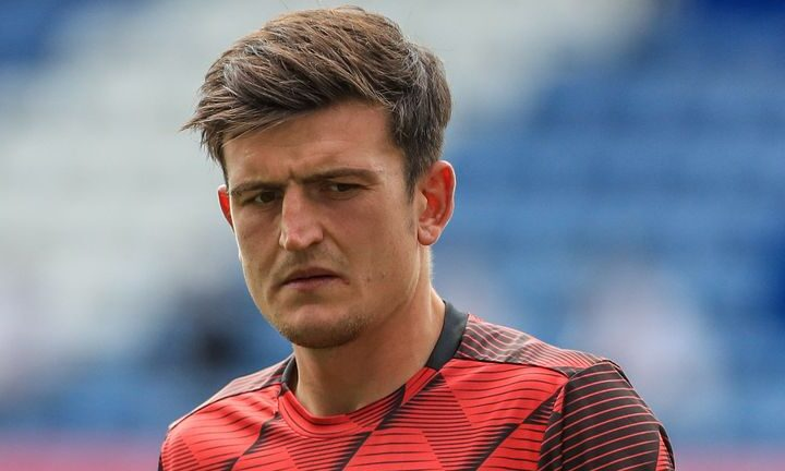 Man United Captain Harry Maguire Found Guilty of Assault and Repeated Attempts of Bribery