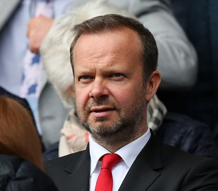 Man United CEO Ed Woodward Puts Up His House For Sale As Pressure Mounts For More Signings