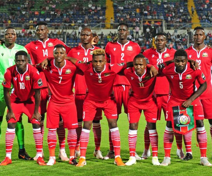 Upcoming Friendly Match Between Kenya & Zambia Set To Introduce Fans To The Startimes Experience