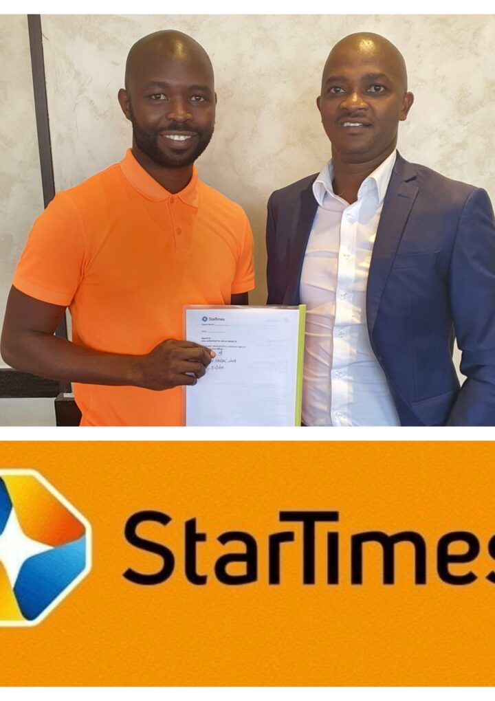 Mwendwa Confirms Mega Broadcasting Deal With Startimes For Kenya's Topflight League