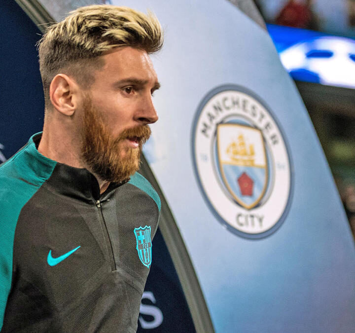 Inside Lionel Messi's Lucrative Manchester City Contract