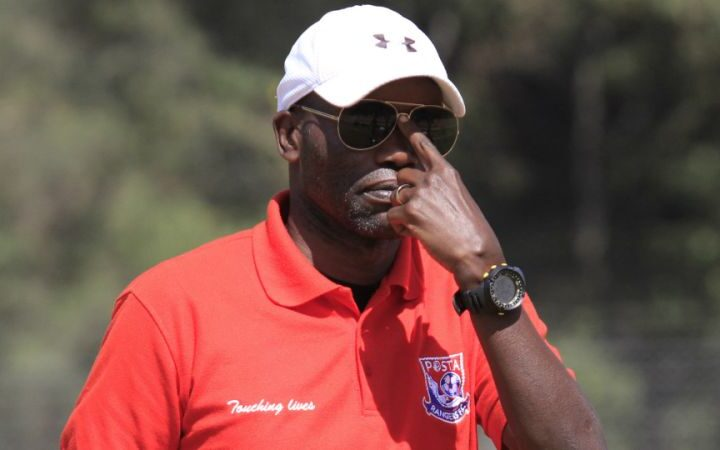 Gor Turns To Sammy 'Pamzo' Omollo Ahead Of Crucial CAF Assignment