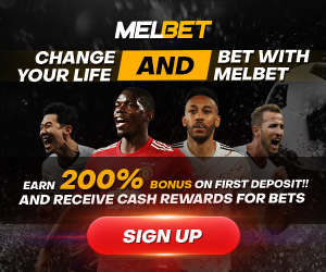 Sign Up On Melbet For The Best Betting Experience