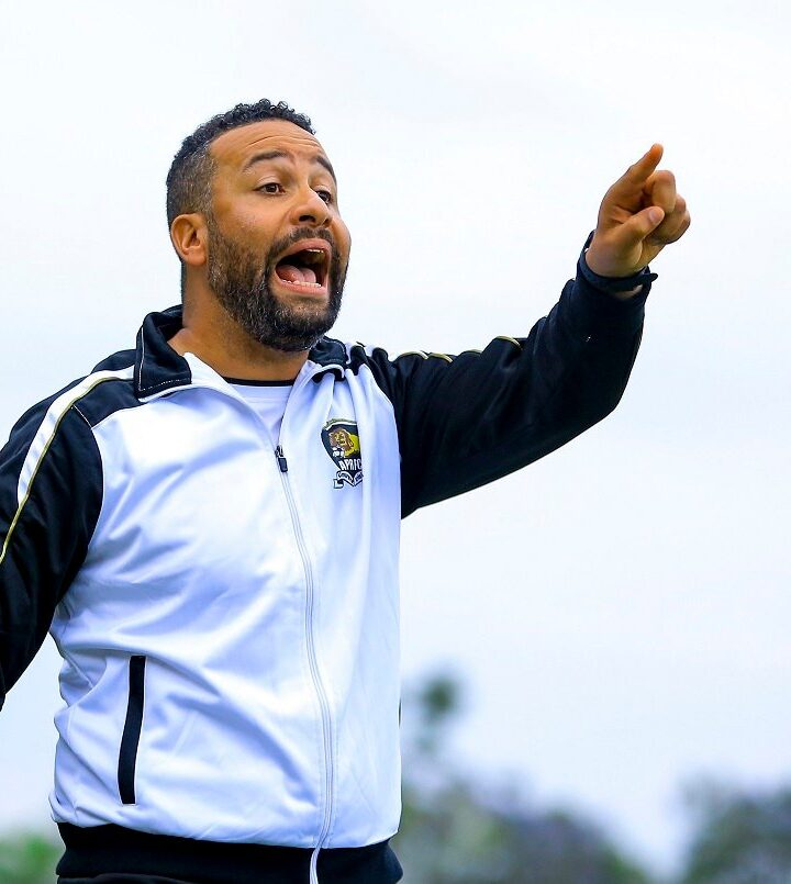 CAFCL: APR's Head Coach Erradi Mohammed Not Qualified To Take Charge Of Match Against Gor Mahia