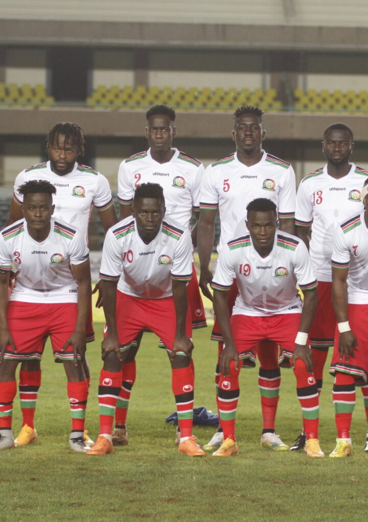 AFCON Qualifiers: Harambee Stars Fall In Comoros