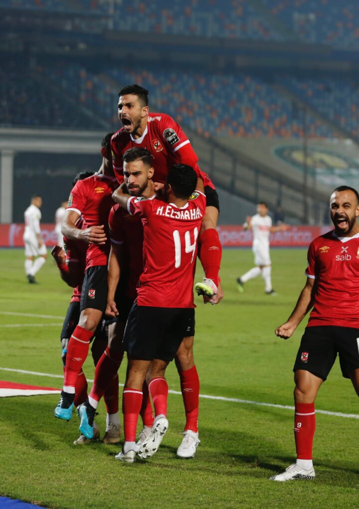 Pitso Mosimane's Al Ahly Crowned African Champions After Beating Bitter Rivals Zamalek SC