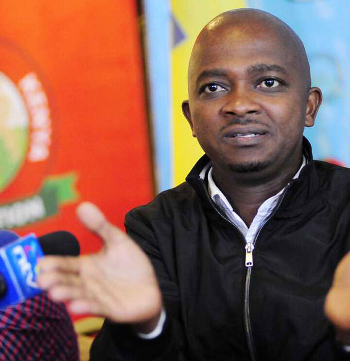 Trouble at FKF as Clubs Reject Nick Mwendwa's Proposals
