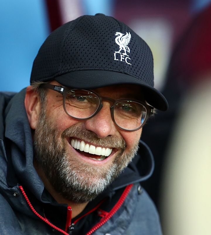 Jurgen Klopp Dismisses Claims That the EPL Is A Two Horse Race