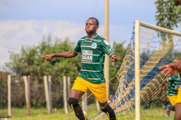 Exclusive: From Flying With Kisumu All Stars To Falling Heads High With Chemelil Sugar FC, Wanga Opens Up