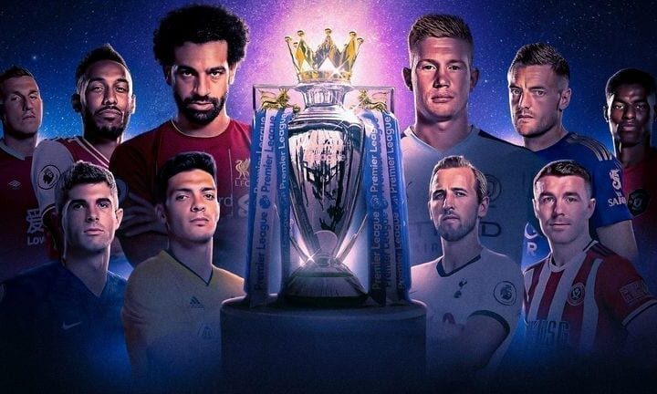 EPL: How Matchweek 8 Went Down