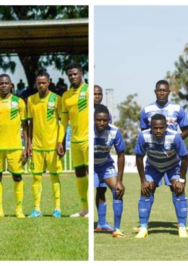"""""""We Hope to Replace AFC Leopards at The Top"""" –     Kakamega Homeboyz Remain Optimistic Despite Mixed Start To The Season"""