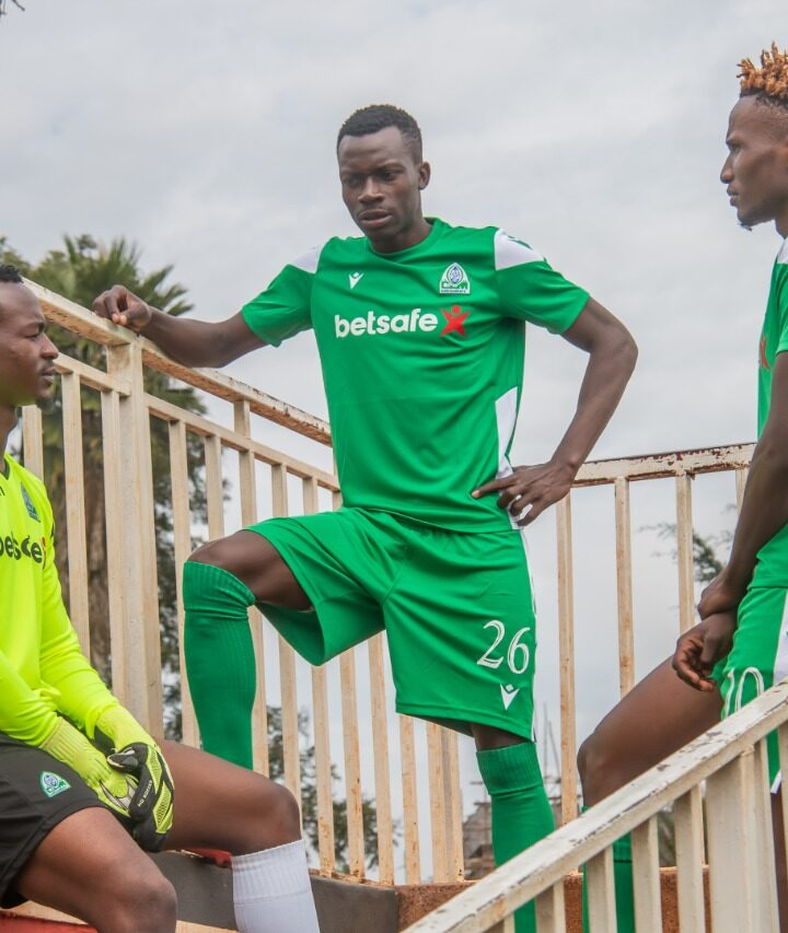 Why Gor Mahia's Humiliation in Algeria was Expected