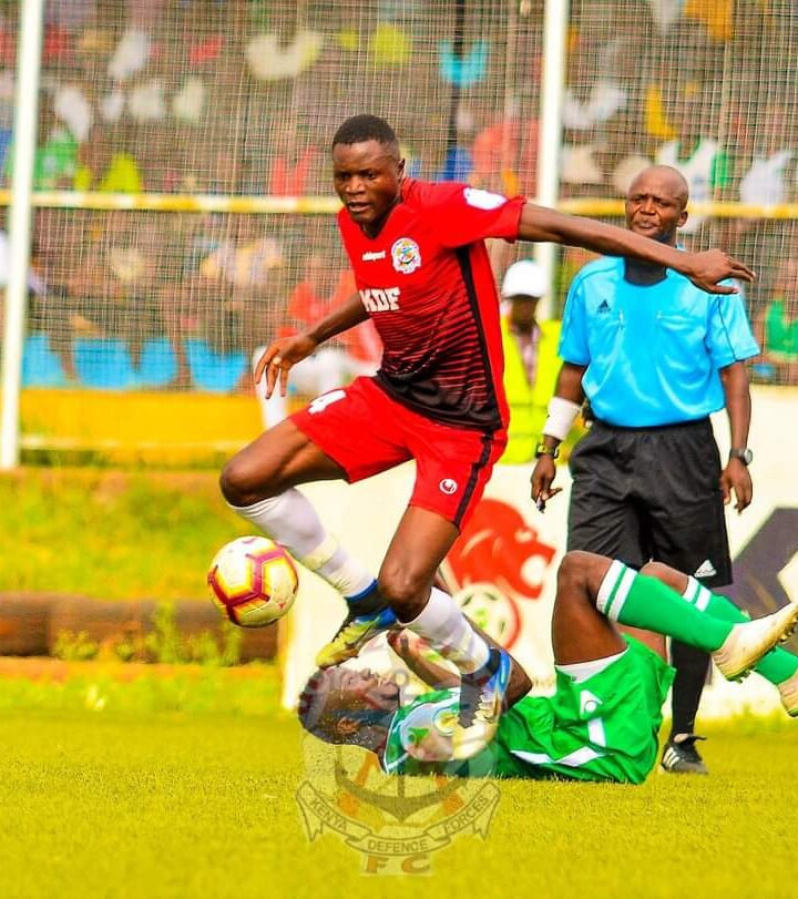 Gor vs Ulinzi Now in Doubt as Clubs Maintain Hardline Positions