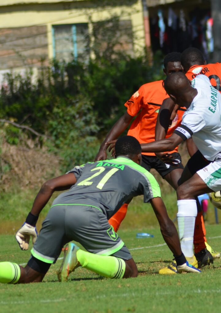 BPL Round-Up: Tusker Too Strong For Stima As Sharks Almost 'Get Fried' By Bidco