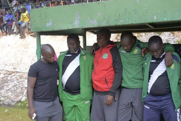 Exclusive: Zoo FC Takes Fight With FKF To The Competition Authority of Kenya, Talks Menacing Threats From The Federation & Seeks Various Reliefs