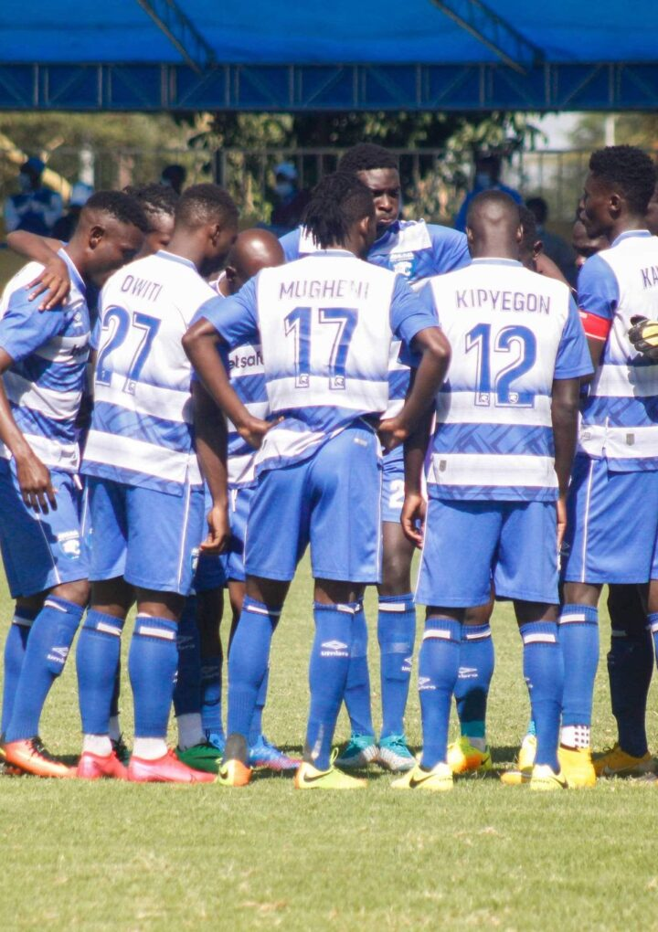 Match Preview: AFC Leopards Look to Electrocute Western Stima