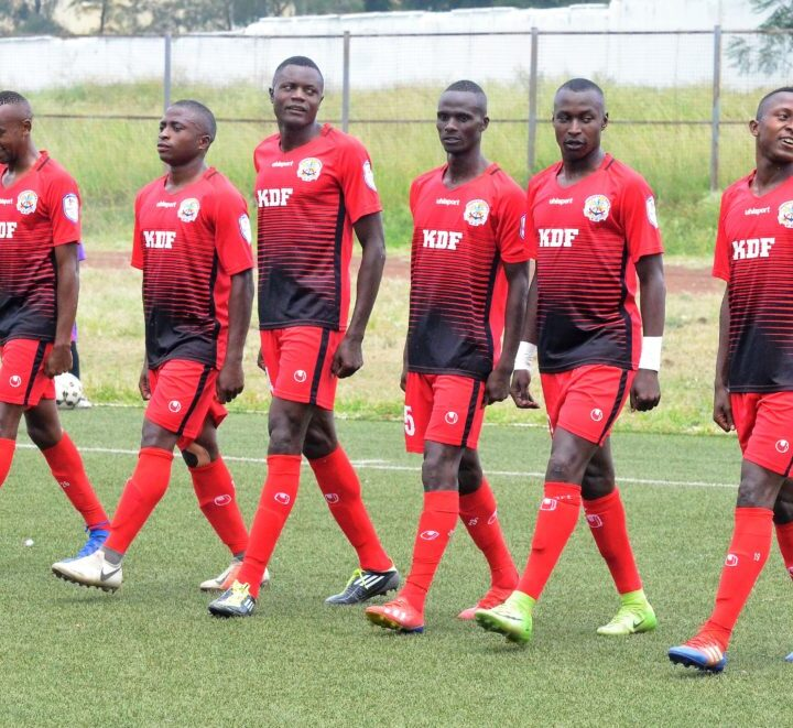 Ulinzi Stars Staring At Possible Suspension As FKF Gives Ultimatum