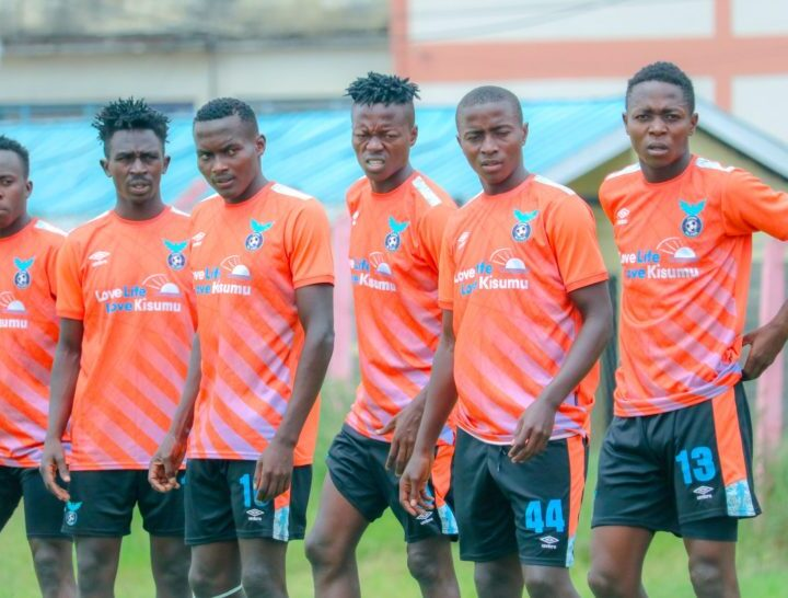 Kisumu All Stars Asks For Financial Support Ahead Of First NSL Game Of The Season