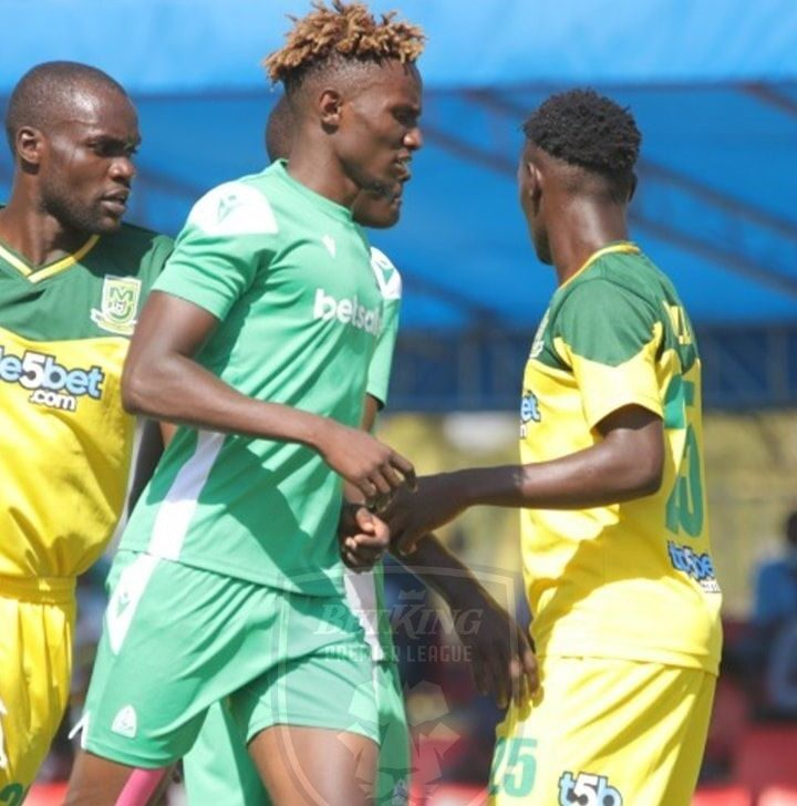 Vaz Pintoz Record First Win as Gor Coach as Mathare's Wait for Victory Continues