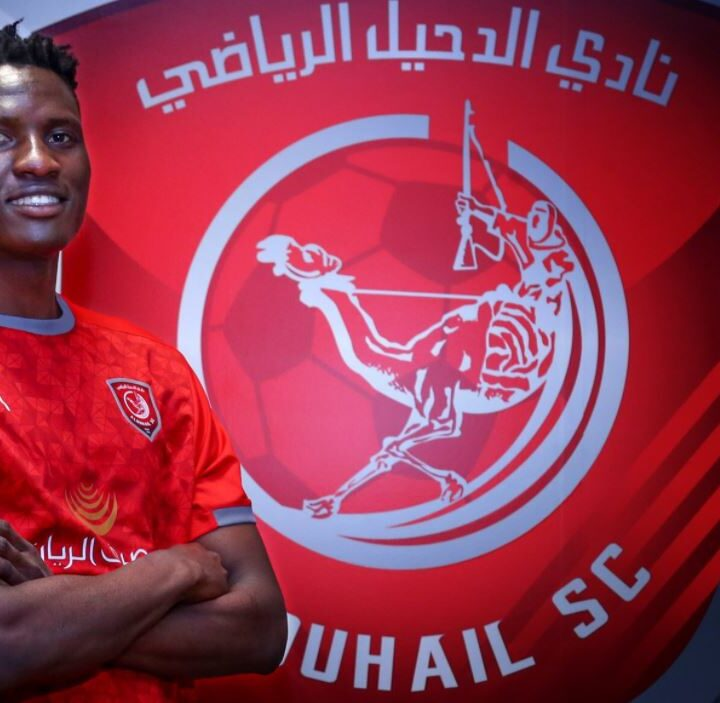 Olunga's Al Duhail SC to Face African Champions Al Ahly in the FIFA Club World Cup