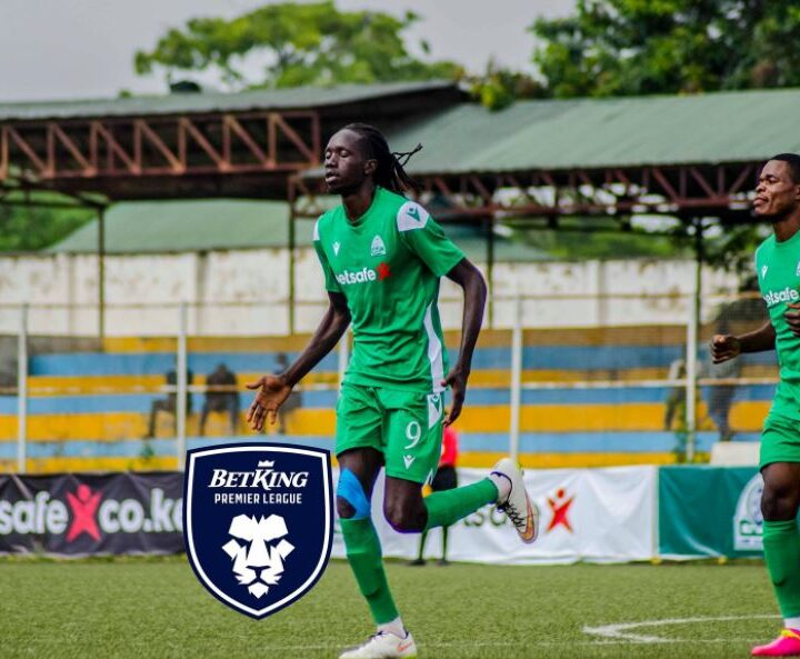 Okello's Brace Leads Gor Past Stima as Mathare Record First Win of the Season