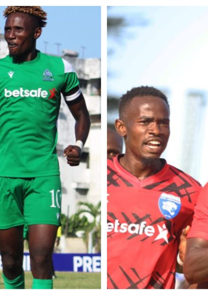 The Ground is Set! The Mashemeji Derby is Here, Who Will Reign Supreme?