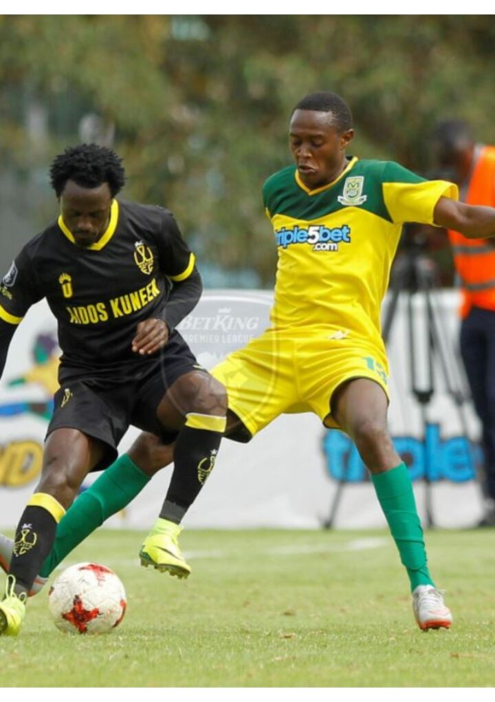 FKF PL Round-Up: City Stars Beat Stima, Mathare-Wazito Share Spoils & Zoo's Wait for Win Continues
